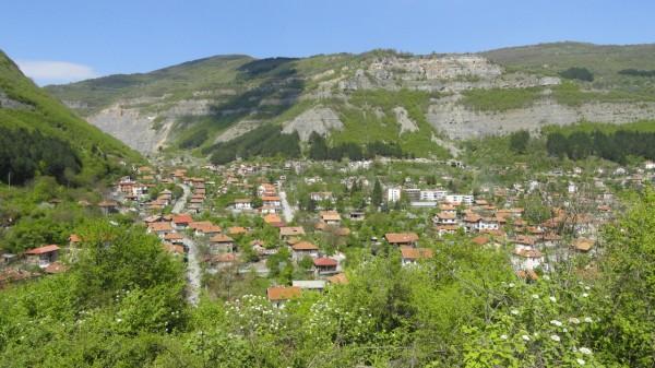 города в болгарии