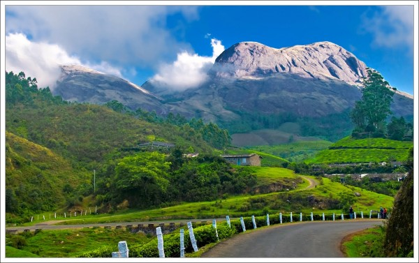красива планина