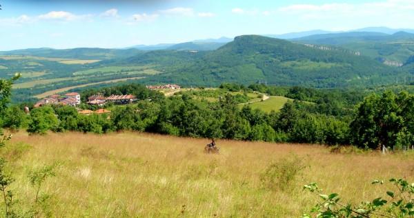 Болгарский природа