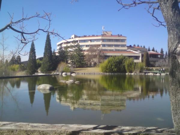 Резиденция сандански