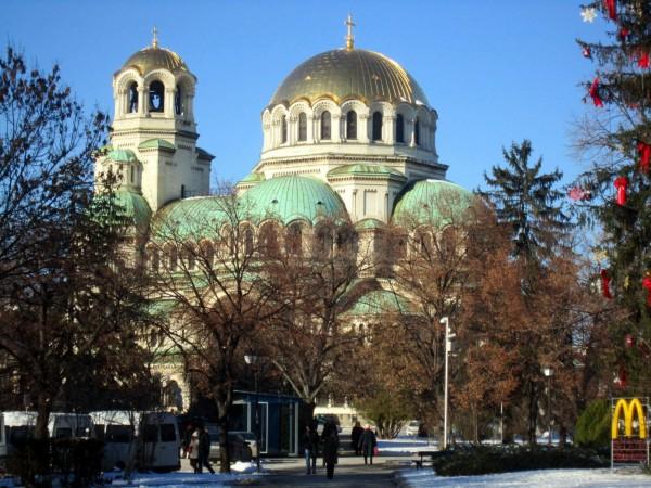 София Болгарии