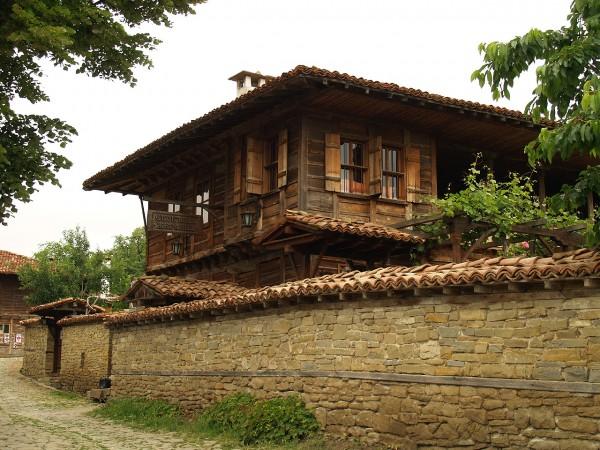 Жеравна Болгария