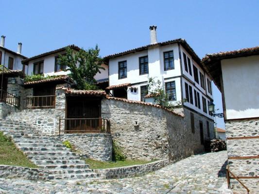 Златоград, Болгарии